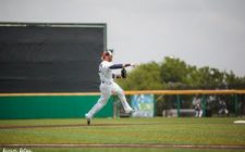 Chase Simpson Homers, Drives in 3, But Railroaders Fall 6-3