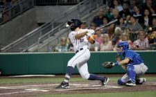 Simpson, Nehrir Drive in 3 Each as Railroaders Rally Late