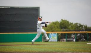 Railroaders Derailed in Rain Shortened Affair, 3-2