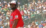 All-Time Hits Leader Reggie Abercrombie Back with Goldeyes