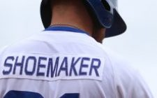 Brady Shoemaker Homers Twice, Saints Win 6-5