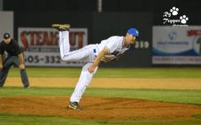 Trevor Jaunich Added on Busy Days for Canaries