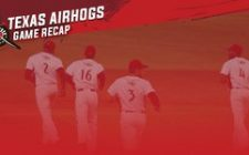 T-Bones Overpower AirHogs, 13-6