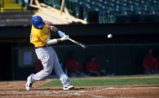 Canaries Devoured by Saltdogs, 12-1