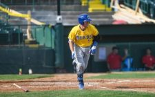 Andrew Ely Walk-Off Single Gives Canaries Victory in 10