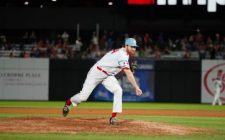 Bullpen Delivers Bite to Help Dogs Prevail, 5-2
