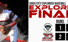 Stankiewicz Hit Gives Explorers Walk-Off Win in 12