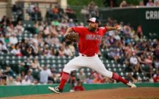 Lambson Dominant, Goldeyes Down Explorers, 3-2