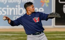 Goldeyes Rally Late to Down Railroaders, 8-6