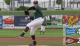 Saints Rally Late to Down RailCats, 4-2