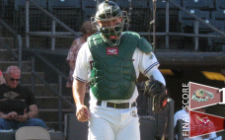 Five Run Sixth Helps RailCats Complete Sweep