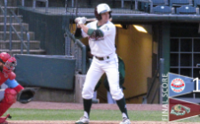 RailCats Have No Answers for Westphal, Fall 12-3