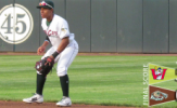 RailCats Blanked by Lambson, 5-0