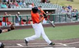 Railroaders Fall in Extra Innings, 6-5