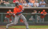 Nester Helps Railroaders Complete Sweep
