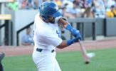 Saints Finish Off RailCats in Suspended Game, 5-4