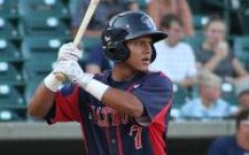 Saltdogs Drop Third Straight, 4-3