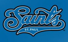 Saints Battle Back to Down RailCats, 4-2