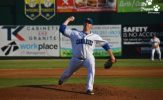 Canaries Fall to T-Bones in 11