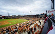 Ballpark Digest Names Impact Field Best Independent Park