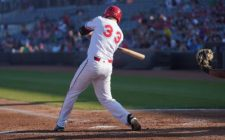 Wright Solid in Aiding Dogs Sweep, 5-2