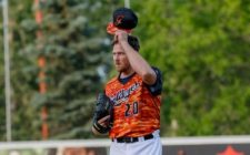 McGovern Record Setting Night Leads Goldeyes to Victory, 7-2