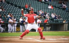 Goldeyes Fall in Lincoln, 9-2