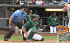 RailCats Shelled by Railroaders, 13-2