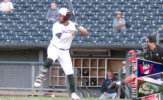 Sinibaldi Gem Goes for Naught, RailCats Fall 5-2