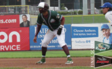 Gimenez, RailCats Edge AirHogs, 7-6