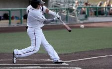Simpson, Nester Spark Offense in 10-1 Victory