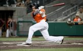 Robertson Drives in Five to Lead Railroaders, 9-1