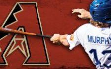 Arizona Diamondbacks Sign Saints Max Murphy