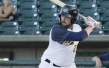 Saltdogs Add High of Five to South Division All-Star Team