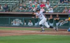 Coulter Four RBI Night Leads Canaries over T-Bones