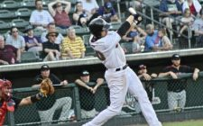 Collier Sharp as T-Bones Down AirHogs, 8-2
