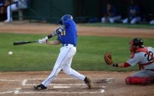 Canaries Swept by Rival Explorers, 8-1