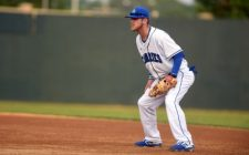 Coulter Perfect Night Spoiled, Canaries Lose, 4-2