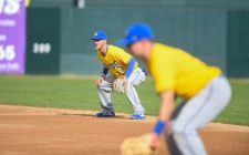 Ebert, Coulter Help Canaries Rally to Victory, 11-10