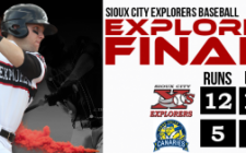 Sasser, Sioux City Sour Sioux Falls, 12-5
