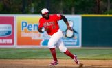 Goldeyes Sunk by Dogs to Close Out Series, 6-1