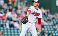 Four Run Seventh Helps Goldeyes Complete Sweep, 5-4