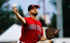 Hilton Gem Leads Goldeyes to Victory, 9-3
