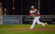 Lambson Hurls Goldeyes Past RedHawks, 3-1