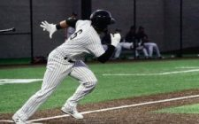 Milkmen Swept at Home by Dogs, 8-3