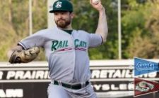 RailCats Drop Opener with Saints, 5-2