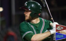 RailCats Clipped Late in St. Paul, 3-2