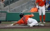 Railroaders Split in Texas Showdown