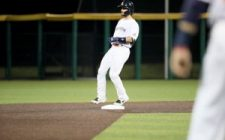 Railroaders Tripped Up in Extra Innings in Sioux City, 3-2