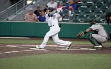 Saltdogs Rally Against Railroaders Bullpen, 6-5